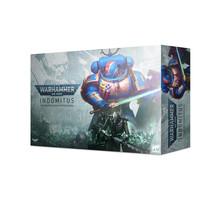 Warhammer 40k Indomitus Box