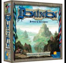 Dominion Core Second Edition