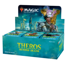 Magic the Gathering Theros Beyond Death THB Draft Booster Box