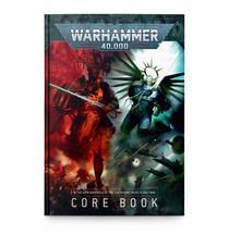 Warhammer 40k Core Rulebook 9E