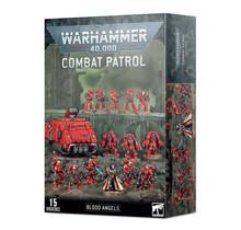 Warhammer 40k Space Marines Blood Angels Combat Patrol