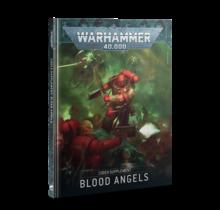 Warhammer 40k Codex Adeptus Astartes Blood Angels 9E