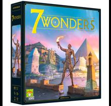 7 Wonders 2E