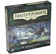 Arkham Horror Dunwich Legacy Expansion