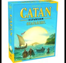 Catan Seafarers Expansion