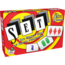 SET Enterprises SET the family game of visual perception