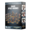 Games Workshop Warhammer 40k Chaos Space Marines Start Collecting!