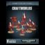 Games Workshop Warhammer 40k Xenos Craftworlds Start Collecting!