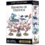 Games Workshop Warhammer Age of Sigmar Chaos Daemons of Tzeentch Start Collecting!