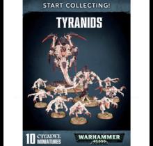 Warhammer 40k Xenos Tyranids Start Collecting!