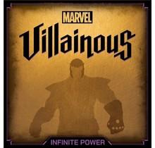 Villainous Marvel Infinite Power