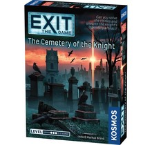 Exit The Cemetery of the Knight