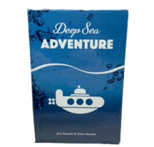 OINK Deep Sea Adventure (EN)