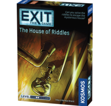 Exit House of Riddles
