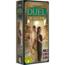 Asmodee 7 Wonders Duel Agora Expansion (2-Player)