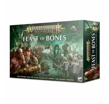 Warhammer Age of Sigmar Feast of Bones