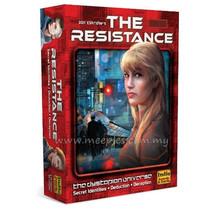 Resistance Third Edition