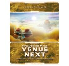 Terraforming Mars Venus Next Expansion