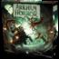 Fantasy Flight Games Arkham Horror 3E Core Game