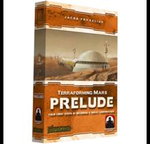 Terraforming Mars Prelude Expansion