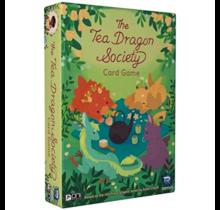 Tea Dragon Society Card Game
