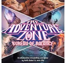 Adventure Zone Bureau of Balance