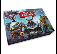 Hero Realms Deck Building Game