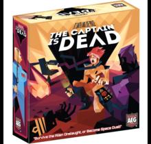 The Captain is Dead Core Game