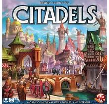 Citadels Deluxe (2016 Edition)