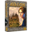 Indie Board and Card Avalon