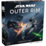 Asmodee Star Wars Outer Rim