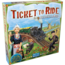 Asmodee Ticket to Ride Nederland Netherlands Map Pack