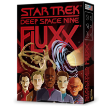 Fluxx Star Trek Deep Space Nine