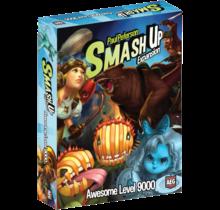 Smash Up Awesome Level 9000 Expansion