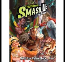 Smash Up World Tour - Culture Shock