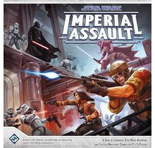 Star Wars Imperial Assault Imperial Assault - Core Game