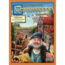 Asmodee Carcassonne Expansion 5 Abbey and Mayor (2017)