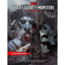 Wizards of the Coast Dungeons and Dragons Volo's Guide to Monsters (Standard Edition)