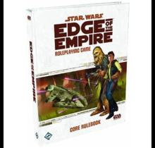 Star Wars Edge of Empire Core Rulebook