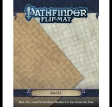 Pathfinder Flip Mats Basic (Revised)