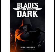Blades in the Dark Core Book