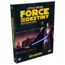 Asmodee Star Wars Force and Destiny Core Rulebook HC