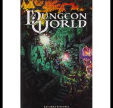 Dungeon World Core Rulebook