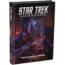 Modiphius Star Trek Adventures The Klingon Empire Core Book