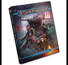 Starfinder Core Rulebook HC