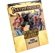 Pathfinder 2E Pawn Collection Extinction Curse