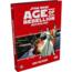 Fantasy Flight Games Star Wars Age of Rebellion Core Rulebook