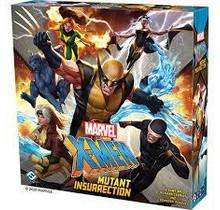 X-Men Mutant Insurrection