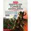 Gale Force 9 Dungeons and Dragons DM Screen Tomb of Annihilation