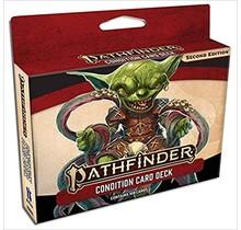 Pathfinder 2E Deck Condition Cards